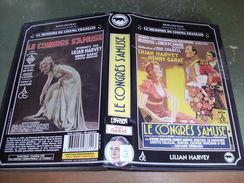 """Rare Film : """" Le Congrès S'amuse """" - Classiques"""