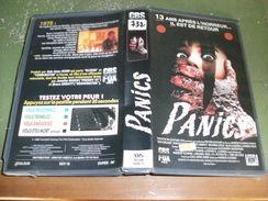 "Rare Film : "" Panics "" - Horreur"