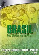 NEUF SOUS BLISTER BRASIL LES ETOILES DU FOOTBALL FOOT BRESILIEN - Sports