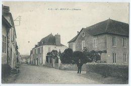 Monein L'hospice - Otros Municipios