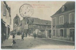 Monein La Rue Du Commerce - Otros Municipios