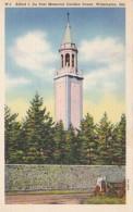 Delaware Wilmington Alfred I Du Pont Memorial Carillon Tower 194