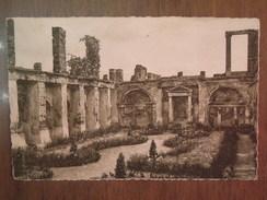 POMPEI  -  Casa Dell' Ancora   -  Cartolina Anni 1910 - Pompei