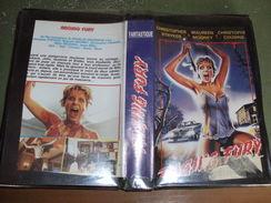 """Rare Film : """" Raging Fury  """" - Horror"""