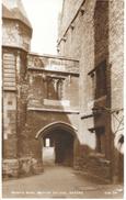 Patey's Quad, Merton College - Oxford - Carte Non Circulée - Oxford