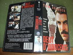 "Rare Film : "" Délit D'innocence "" - Policiers"