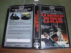 """Rare Film : """" La Bataille Du Rio De La Plata """" - Action, Aventure"""