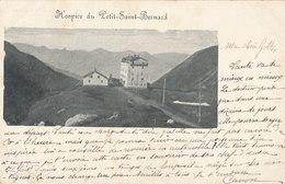 La Tarentaise - Hospice Du Petit St Bernard - - Altri Comuni