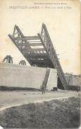 Belleville-sur-Saône - Pont Cassé Tombé à L'eau - Papeterie Lémonon Ducoté 1906 - Rampen
