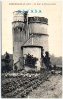 95 SARCELLES - La Tour De Jugues-Capet - Sarcelles