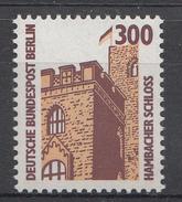 Allemagne 1988  Mi.nr.:799 Hambacher Schloss  Neuf Sans Charniere /MNH / Postfris - [5] Berlin
