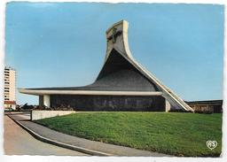 39 - DOLE - Eglise Saint Jean (Architectes MM. DAVID Et KORADY) - Les Editions De L'Est N° 39.98.103 - Dole