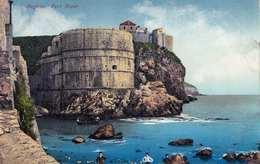 RAGUSA (Jugoslawien) - Fort Bocar, 1910? - Jugoslawien