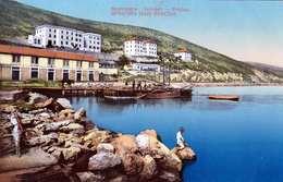 PRISTAN (Montenegro) - Antivari, 1910? - Montenegro