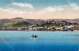 ALMERIA (Andalusien) - 1910?, Leichter Abdruck Vom Album Sichtbar - Almería