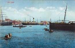 PORT SAID (Ägypten) - 1910? - Port Said