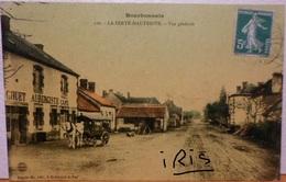 CPA-205 - LA FERTE-HAUTERIVE - VUE GENERALE - France