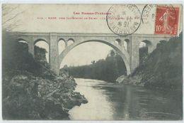 Narp Le Pont - France