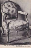 Mobilier - Fauteuil époque Louis XVI - Bellas Artes