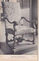 Mobilier - Fauteuil Fin époque Louis XVI - Bellas Artes