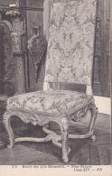 Mobilier -  Siège - Epoque Louis XIV - Bellas Artes