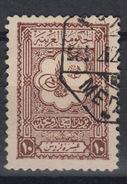 SAUDI ARABIA: NEDJED Nr 77 (0) – (1926-27) – - Arabie Saoudite