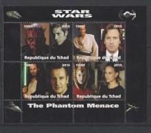 Star Wars (5) The Phantom Menace Gestempeld - Film