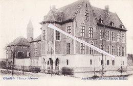 STADEN - Vieux Manoir - Staden