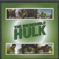 Hulk 2016 ( +- A5-formaat) - Film