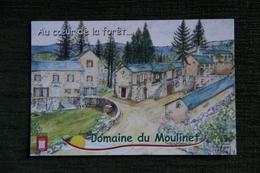 La Salvetat - Domaine Du MOULINET - La Salvetat