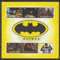 Batman 2016 ( +- A5-formaat) - Film