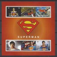Superman 2016 ( +- A5-formaat) - Film
