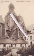 MESSINES - Koninklijke Instituut - Sint Jorishof - Messines - Mesen