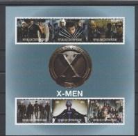 X-men 2016 ( +- A5-formaat) - Film