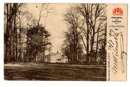LAEKEN PARC ROYAL Le Chateau Van Volxem - Belgique