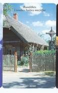 LIETUVA 13 - 200u MUSEUM RUMSISKES Neuve URMET MINT Lituanie - Lituania