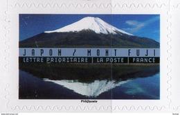 France 2017.Issu Du Carnet Paysages Reflets Du Monde.Japon/Mont Fuji** - Carnets