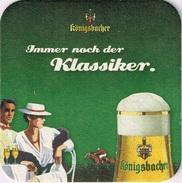 Sous-bock Kônigsbacher Pisener - Klassiker - - Sous-bocks