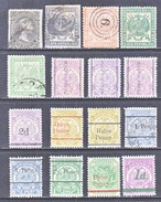 TRANSVAAL  STUDY  GROUP  LOT 11  *  (o) - South Africa (...-1961)