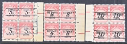 U.S.  POSTAGE  DUES  **  KY.  STATE - Postage Due