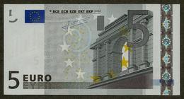 Portugal - M - 5 Euro - U008 G6 - M19033033702 - Trichet - UNC - EURO