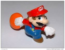 Figurine Mario NINTENDO * - Figurines