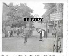 54 BACCARAT CASERNE LADMIRAULT   PHOTO ALLEMANDE 1940 / 1944 - Baccarat