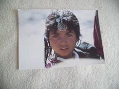 JEUNE NOMADE..AFGHANISTAN..PANDJCHIR ..PHOTO VERA MARIGO - Retratos