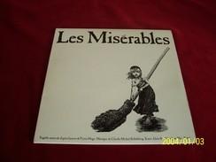 LES MISERABLES   MUSIQUE DE CLAUDE  MICHEL  SCHONBERG - Musicals