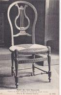 Mobilier - Chaise En Bois Naturel - 2e Moitié Du XVIIIe S. - Bellas Artes