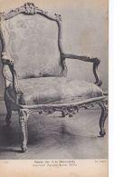 Mobilier - Fauteuil - Epoque Louis XIV - Bellas Artes