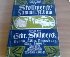 Stollwerck´s Sammel-Album Nr. 5 - Livres, BD, Revues