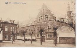 Lessines - L'Hôpital  575 ( édit Maison Ghosez Michel Grand'Rue 25-27 Lessines) - Lessines