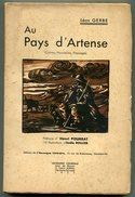 Léon GERBE  Au Pays D'Artense, Contes Nouvelles Paysages 1932 - Livres, BD, Revues